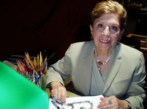 Eve J. Alfille