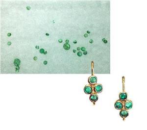 Transform Lose Gems into Brilliant Earrings