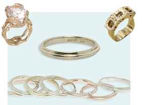 Blush Gold, the New Alloy