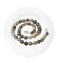 Plate of Pearls