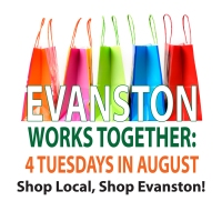 Evanston Works Together