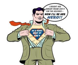 Hero Guy