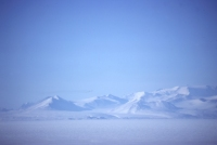 A vision of Antarctica