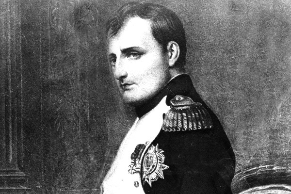 was napoleon the son or the enemy of the french revolution? essay The diary of a napoleonic foot soldier essay had a first-hand experience of the french revolution he was a german while the napoleon army was majorly french.