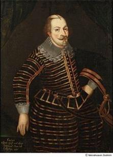 King Charles IX