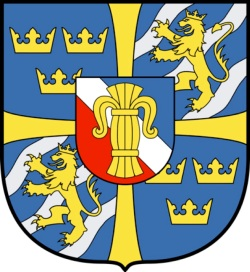 Swedish Coat of Arms